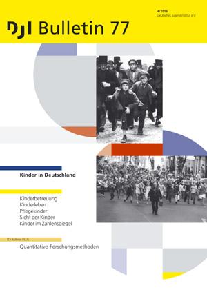 Kinder in Deutschland Kinderbetreuung Kinderleben Pflegekinder Sicht ...