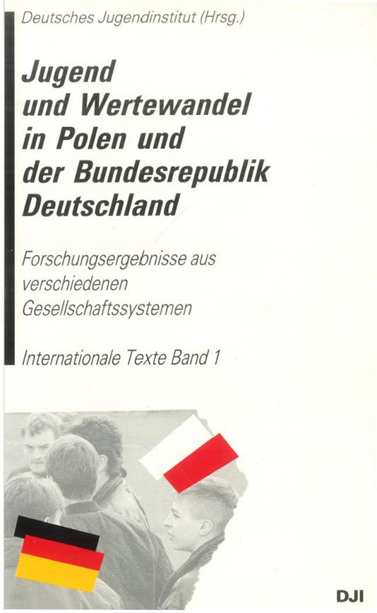 Jugend und Wertewandel in Polen und der Bundesrepublik Deutschland
