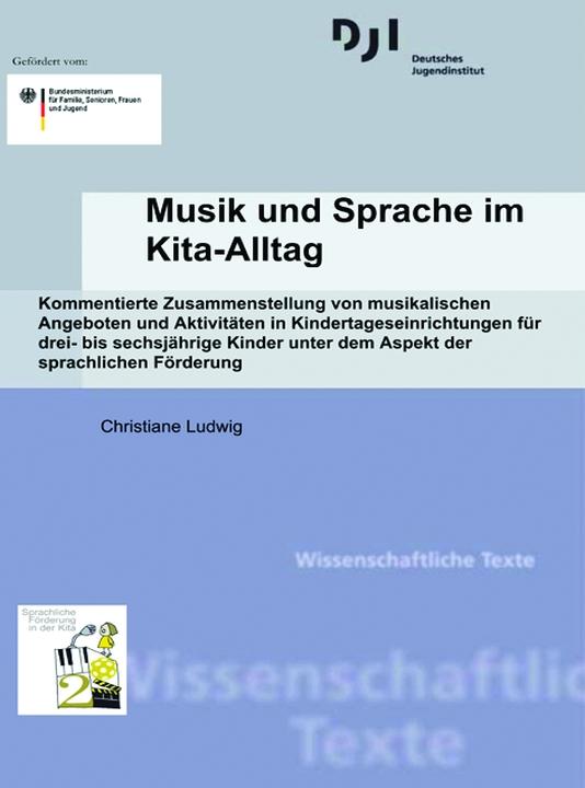 Musik Und Sprache Im Kita Alltag